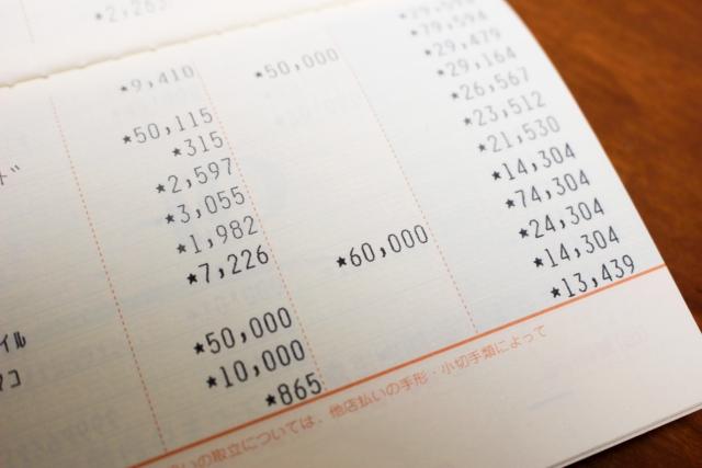 ネット銀行のカードローンを金利比較