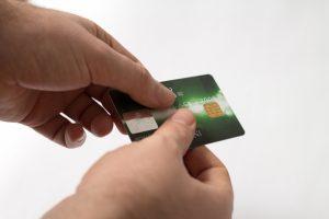 学生 クレジットカード