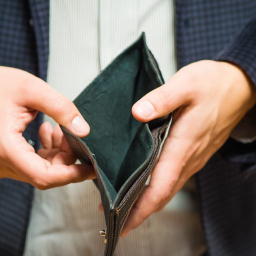お金を借りる時に気になるカードローン金利比較
